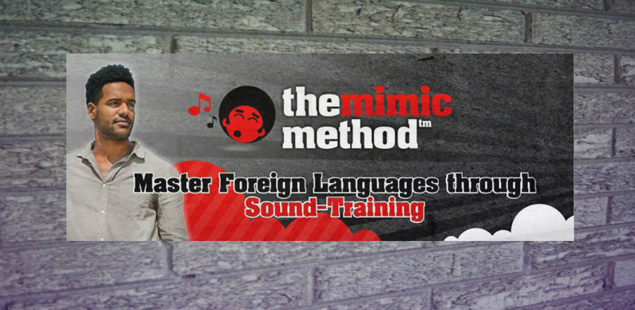 Want to improve English pronunciation? 5 reasons why the Mimic Method is simply the best