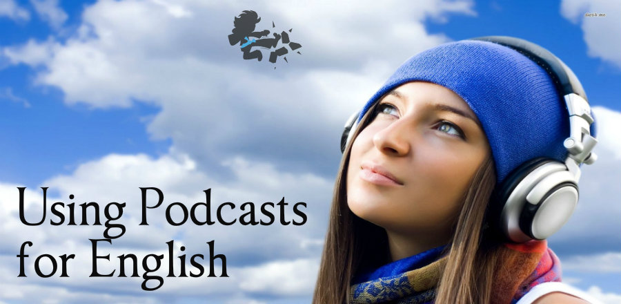 5 Questions Answered on Using Podcasts for Learning English