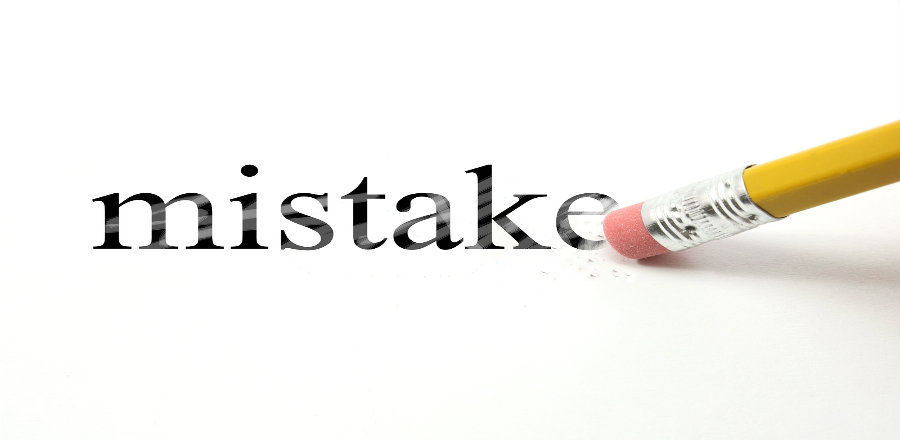 5 Ridiculously Common English Mistakes – #1