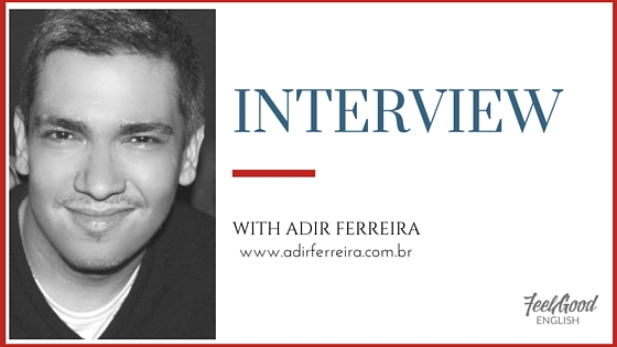 Adir Ferreira Shares The Key to Learning any Skill – Interview