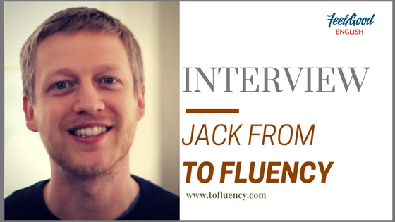 Jack Askew on Discovering Your Path To Fluency