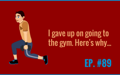 I gave up on going to the gym. Here's why…